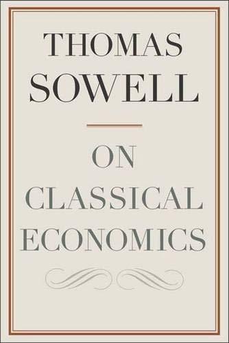 9780300113167: On Classical Economics