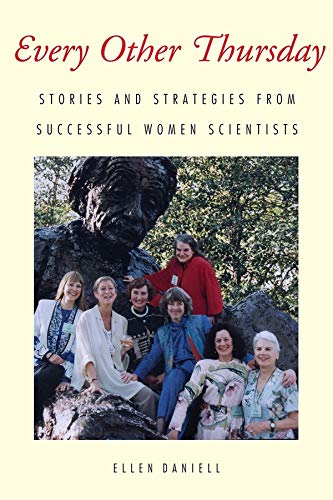 9780300113235: Every Other Thursday: Stories and Strategies from Successful Women Scientists