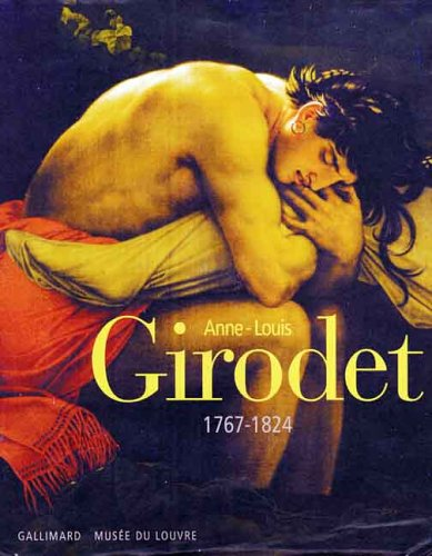 GIRODET 1767 - 1824: BELLENGER Sylvain