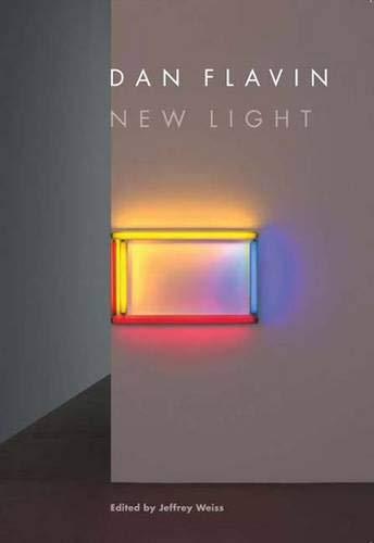 9780300114096: Dan Flavin: New Light