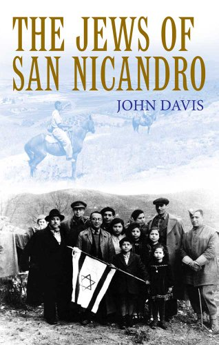 9780300114256: The Jews of San Nicandro