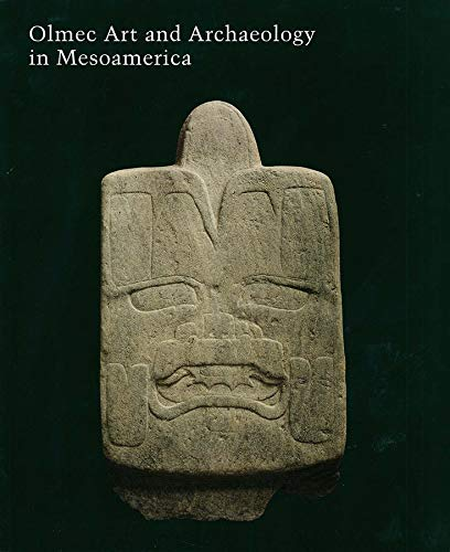 9780300114461: Olmec Art and Archaeology in Mesoamerica (Studies in the History of Art Series)