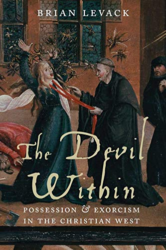 9780300114720: The Devil Within: Possession and Exorcism in the Christian West