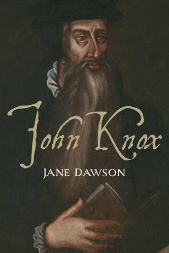 John Knox: Jane Dawson