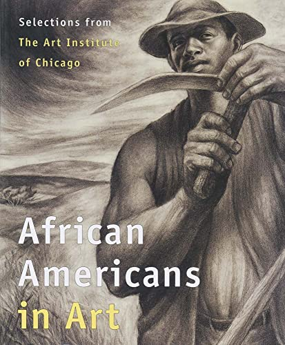 9780300114799: African Americans in Art: Selections from The Art Institute of Chicago
