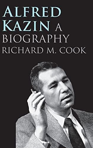 9780300115055: Alfred Kazin: A Biography