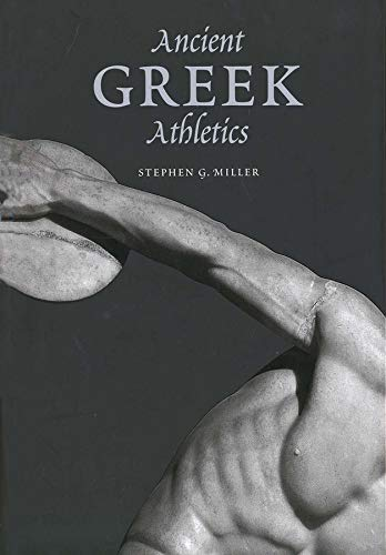 9780300115291: Ancient Greek Athletics: