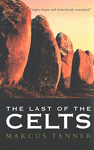 9780300115352: The Last of the Celts