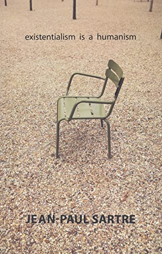 9780300115468: Existentialism Is a Humanism