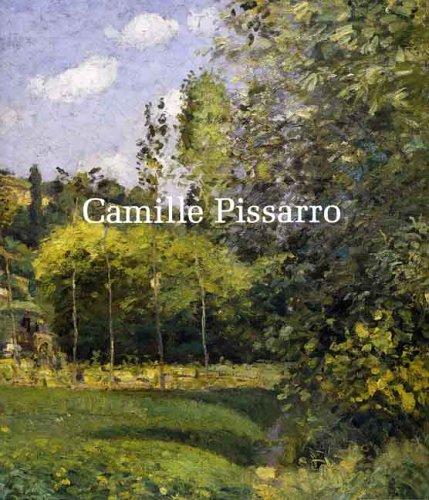 9780300115529: Camille Pissarro