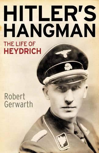 9780300115758: Hitler's Hangman: The Life of Heydrich