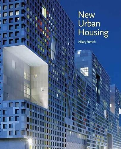 New Urban Housing: French, Hilary