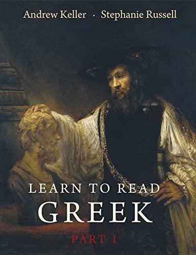 9780300115895: Learn to Read Greek