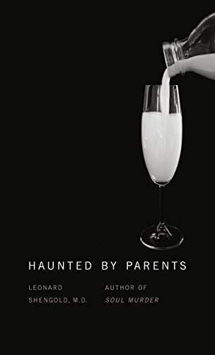 9780300116106: Haunted by Parents