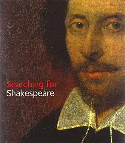 9780300116113: Searching for Shakespeare