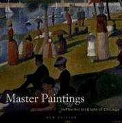 9780300116236: Master Paintings in The Art Institute of Chicago
