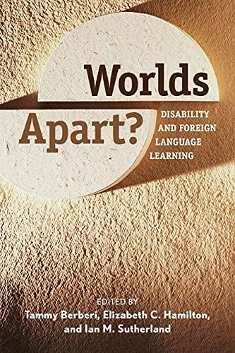 9780300116304: Worlds Apart?: Disability and Foreign Language Learning