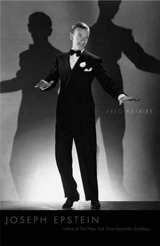 9780300116953: Fred Astaire (Icons of America)
