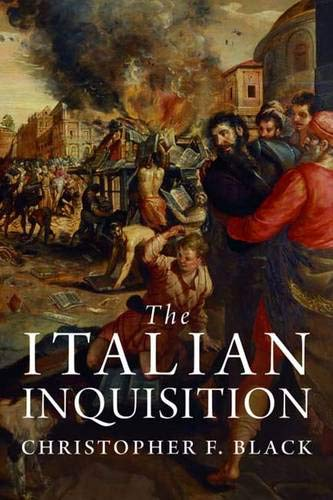 9780300117066: The Italian Inquisition