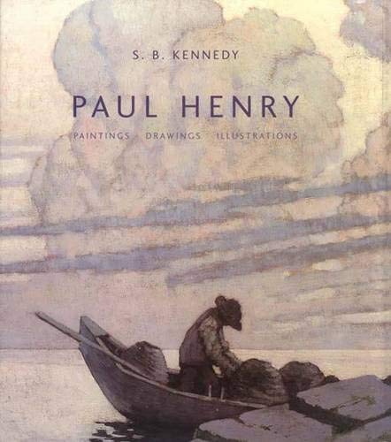 9780300117127: Paul Henry: Paintings, Drawings, and Illustrations