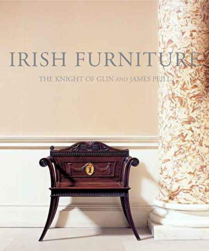 9780300117158: Irish Furniture: Woodwork and Carving in Ireland from the Earliest Times to the Act of Union (The Paul Mellon Centre for Studies in British Art)