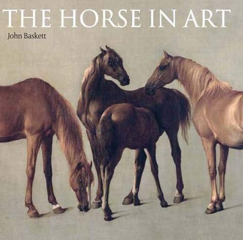 9780300117400: The Horse in Art