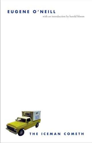 The Iceman Cometh (Paperback)