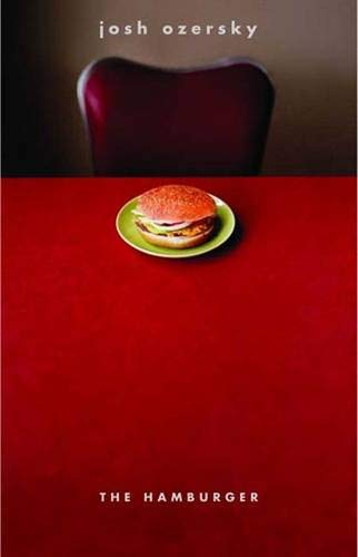 9780300117585: The Hamburger: A History (Icons of America)