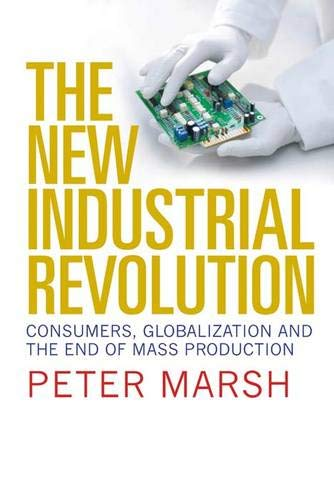 The New Industrial Revolution : Consumers, Globalization and the End of Mass Production