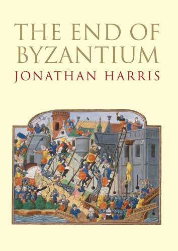 9780300117868: The End of Byzantium