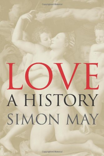 9780300118308: Love: A History