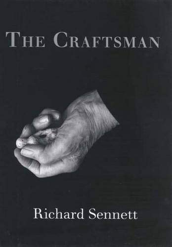 9780300119091: The Craftsman