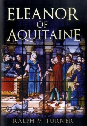 9780300119114: Eleanor of Aquitaine: Queen of France, Queen of England