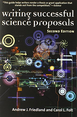 9780300119398: Writing Successful Science Proposals, Second Edition