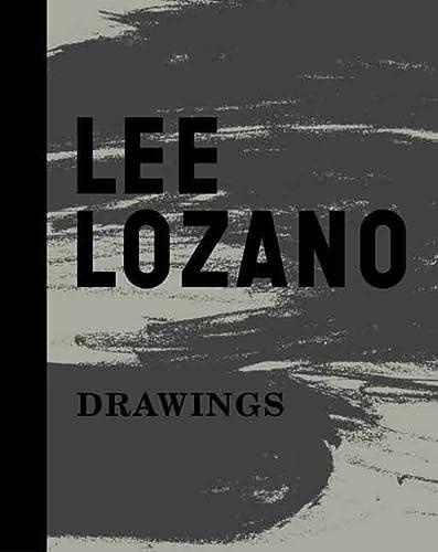 9780300119626: Lee Lozano: Drawings