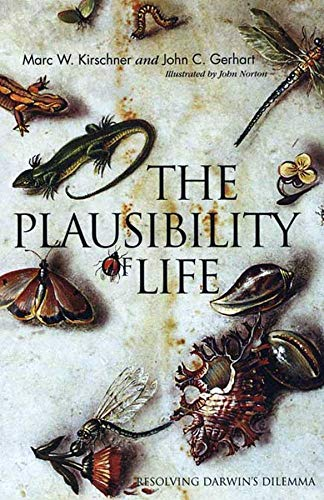 9780300119770: The Plausibility of Life: Resolving Darwin's Dilemma