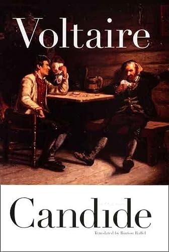 9780300119879: Candide: or Optimism