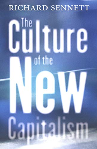 9780300119923: The Culture of the New Capitalism