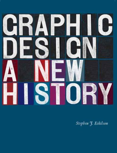9780300120110: Graphic Design: A New History