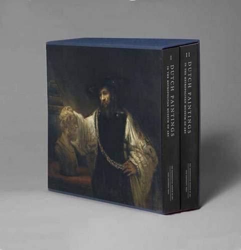 9780300120288: Dutch Paintings in The Metropolitan Museum of Art