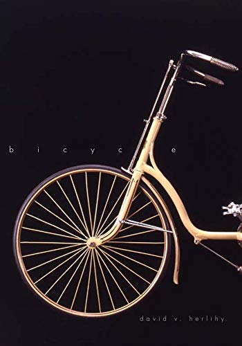 9780300120479: Bicycle: The History