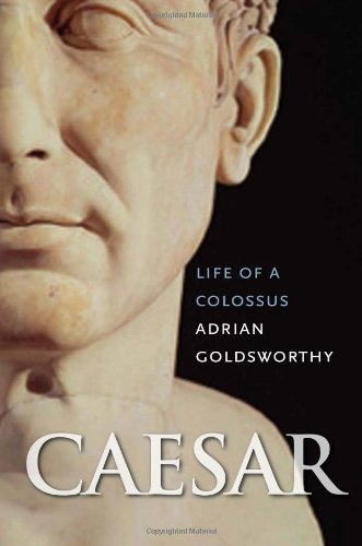 9780300120486: Caesar: Life of a Colossus