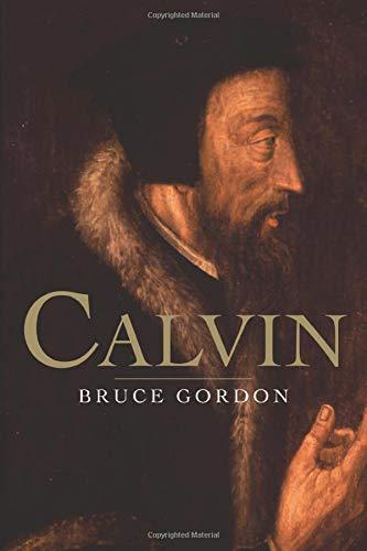 9780300120769: Calvin