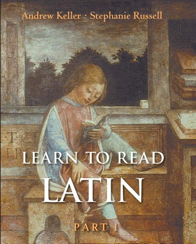 9780300120943: Learn to Read Latin, Part 1