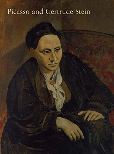 9780300120998: Picasso and Gertrude Stein (Metropolitan Museum of Art Publications)