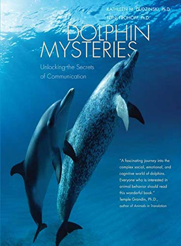 9780300121148: Dolphin Mysteries: Unlocking the Secrets of Communication