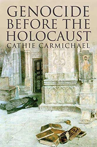 9780300121179: Genocide Before the Holocaust