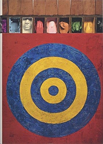 Jasper Johns: An Allegory of Painting, 1955-1965: Mr. Jeffrey Weiss