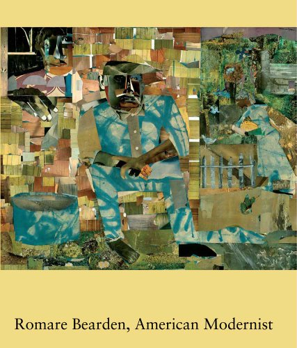 Romare Bearden, American Modernist (Studies in the History of Art Series): Romare Bearden
