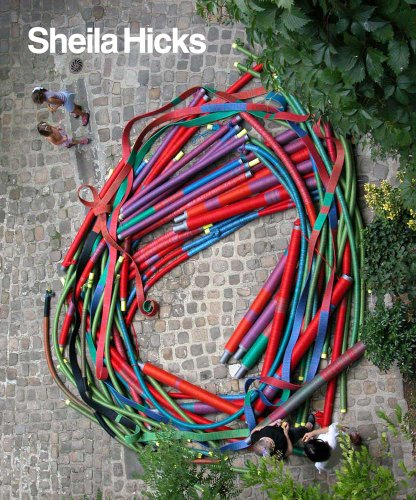 Sheila Hicks: 50 Years (Addison Gallery of American Art): Faxon, Susan C.; Simon, Joan
